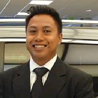 Austy Singkhoumkhong at Lithia Nissan of Fresno