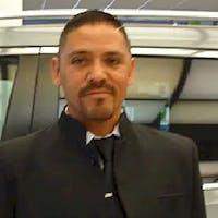 Roberto  Moreno at Lithia Nissan of Fresno
