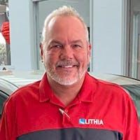 Steve Stark at Lithia Nissan of Fresno