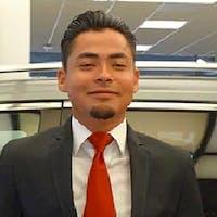 Jose Chavez at Lithia Nissan of Fresno