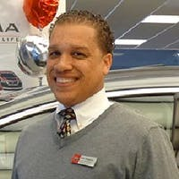 Kirk Kirkland at Lithia Nissan of Fresno