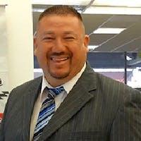 Jesus Murillo at Lithia Nissan of Fresno