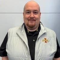 Dan  Lowe at Lithia Nissan of Ames