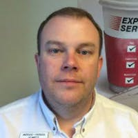 Jeff Searcy at Lithia Nissan of Ames - Service Center