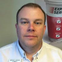 Jeff Searcy at Lithia Nissan of Ames