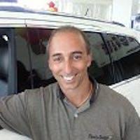 Frank Ingargiola at Family Chrysler Dodge Jeep RAM