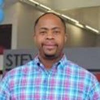 Shun Ferrell at Steve Landers Chrysler Dodge Jeep RAM