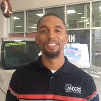 Brandon Tyler at Steve Landers Chrysler Dodge Jeep RAM