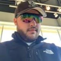Mason  Null  at Miracle Chrysler Dodge Jeep Ram