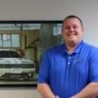 Andrew  Fulcher at Miracle Chrysler Dodge Jeep Ram - Service Center