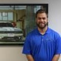 Ben  Harvey  at Miracle Chrysler Dodge Jeep Ram - Service Center