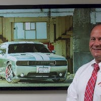 Bobby Genung  at Miracle Chrysler Dodge Jeep Ram