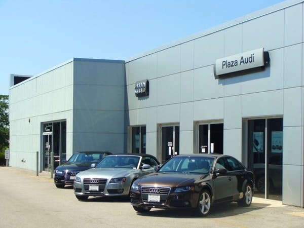Audi Creve Coeur, Creve Coeur, MO, 63141