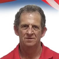 Dicky Linaweaver at Criswell Ford of Woodstock - Service Center