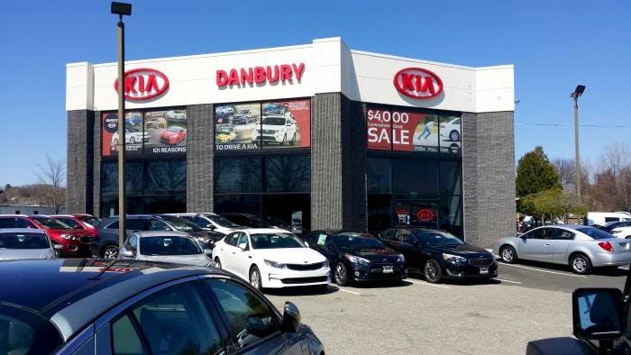 Danbury Kia, Danbury, CT, 06810