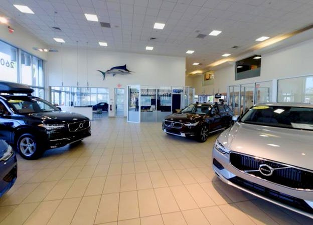 McGrath Volvo Cars of Fort Myers, Fort Myers, FL, 33907