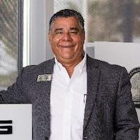 Joe Trevino at Mercedes-Benz of San Juan