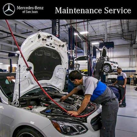 Mercedes-Benz of San Juan, San Juan, TX, 78589
