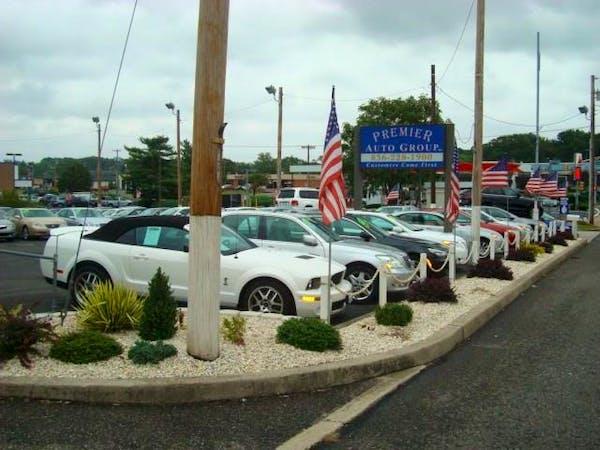 Premier Auto Group NJ, Blackwood, NJ, 08012