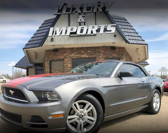 Luxury & Imports of Junction City, Junction City, KS, 66441