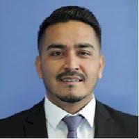 Sameer Wahaj at Glendale Hyundai