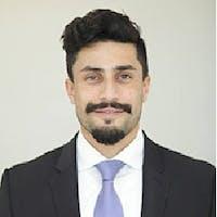 Jalil Haseq at Glendale Hyundai