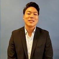 Austin Seo at Glendale Hyundai