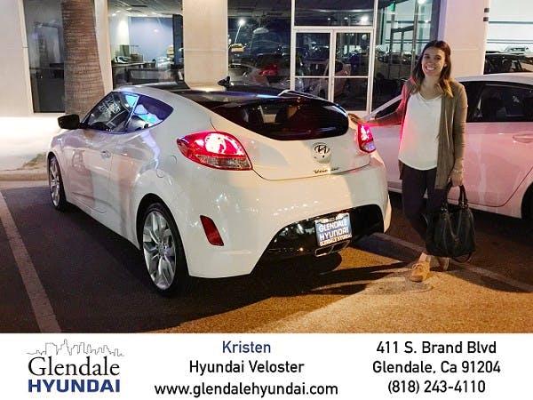 Glendale Hyundai, Glendale, CA, 91204