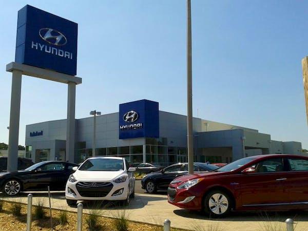 Lakeland Hyundai, Lakeland, FL, 33815