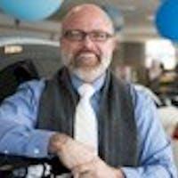 Joe Pelletier at Darling's Honda Nissan Volvo