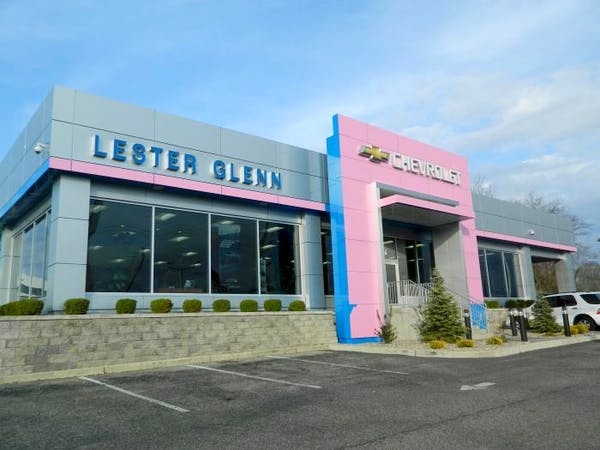 Lester Glenn Chevrolet, Toms River, NJ, 08753