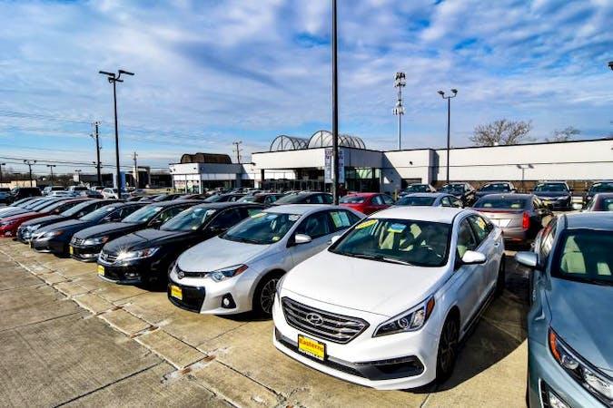 Easterns Automotive Group of Hyattsville, Hyattsville, MD, 20784