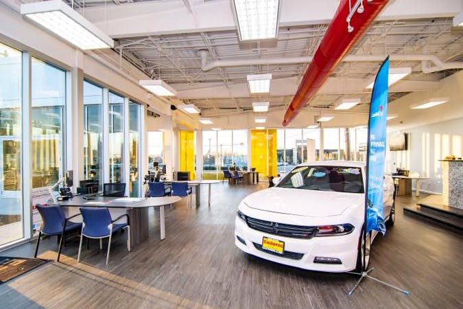 Easterns Automotive Group of Hyattsville, Hyattsville, MD, 20784