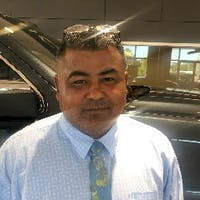 Mike Diaz at Moore Buick GMC