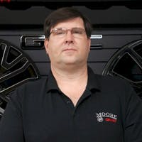 John Stephens at Moore Buick GMC