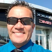 Robin Knapp at Moore Buick GMC