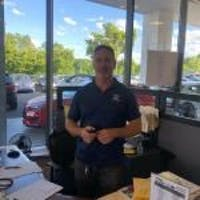 Phil Prescott at Danbury Chrysler Jeep Dodge Ram FIAT