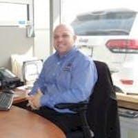 John Martorano at Danbury Chrysler Jeep Dodge Ram FIAT