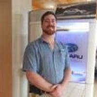 Daniel Mygrant at Troncalli Subaru - Service Center