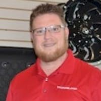 Jason Radney at Youngblood Chrysler Dodge Jeep RAM