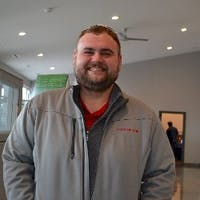 Jesse  Moorefield at Youngblood Chrysler Dodge Jeep RAM