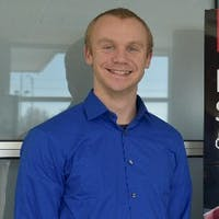 Jonathon Rus at Youngblood Chrysler Dodge Jeep RAM