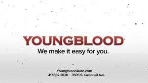 Youngblood Chrysler Dodge Jeep RAM, Ozark, MO, 65721
