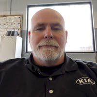 Eric Cantrell at Youngblood Kia