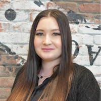 Sylwia Kasperek at Springs Automotive Group - Platte Ave
