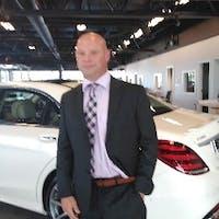 Chad Gossett at Carlton Motorcars