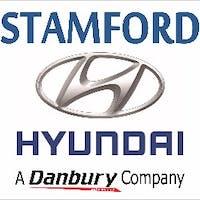 Anthony Pampena at Stamford Hyundai