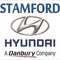 Jay Strassberg at Stamford Hyundai Service Center