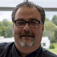 John Blesse at Stamford Hyundai