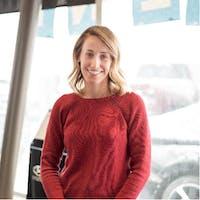 Alicia Williams at Grande Prairie Chrysler Jeep Dodge